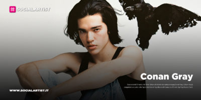 """Conan Gray, dal 20 marzo il nuovo album """"Kid Krow"""""""