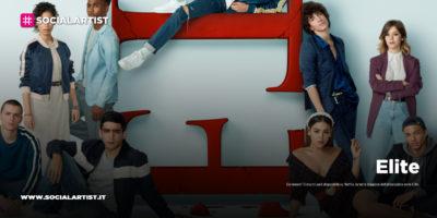 Netflix – dal 13 marzo la terza stagione di Elite