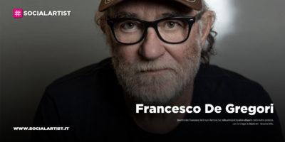 Francesco De Gregori, il calendario del tour 2020