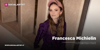 Francesca Michielin, live con Milano Multietnica Set