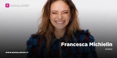 """INTERVISTA Francesca Michielin: """"la ricchezza di """"FEAT"""" è la sua varietà"""""""
