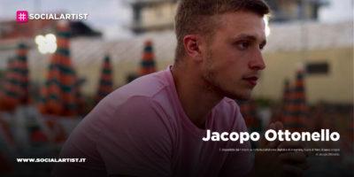 """Jacopo Ottonello, dal 4 marzo il nuovo singolo """"Cuore di Mare"""""""