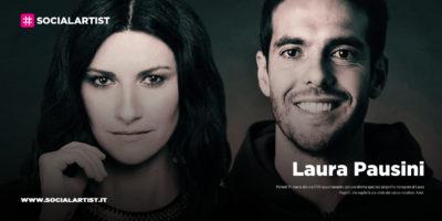 Laura Pausini, martedì 24 marzo in diretta Instagram con Kaká