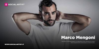 """Marco Mengoni, dal 25 novembre il nuovo album live """"Marco Mengoni Live"""""""