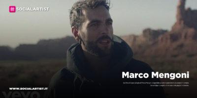 """Marco Mengoni, dal 14 ottobre il nuovo singolo """"Sai Che"""""""
