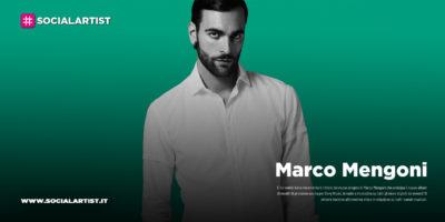 """Marco Mengoni, dal 16 ottobre il nuovo singolo """"Ti ho voluto bene veramente"""""""