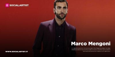 """Marco Mengoni, dal 4 dicembre il nuovo album """"Le cose che non ho"""""""