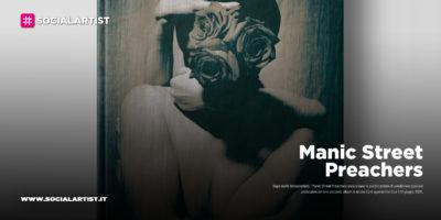 """Manic Street Preachers, dal 12 giugno la nuova edizione di """"Gold against the Soul"""""""