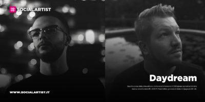 Daydream, dal 27 marzo il brano realizzato per lanciare un messaggio: la musica non si ferma mai.