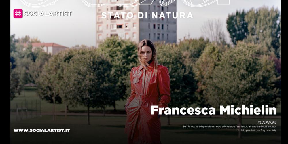 """Francesca Michielin, la recensione del nuovo album """"FEAT"""""""