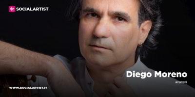 """INTERVISTA Diego Moreno: """"La nostra Bella Chao ha fatto un percorso incredibile"""""""