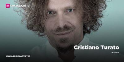 """INTERVISTA Cristiano Turato: """"con """"Follia"""" cerco di ristabilire il legame semplice con la vita"""""""