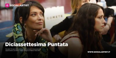 GFVip, diciassettesimo appuntamento in prima serata Canale 5