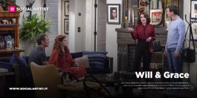 Will & Grace, dal 28 marzo la stagione conclusiva su Premium Stories