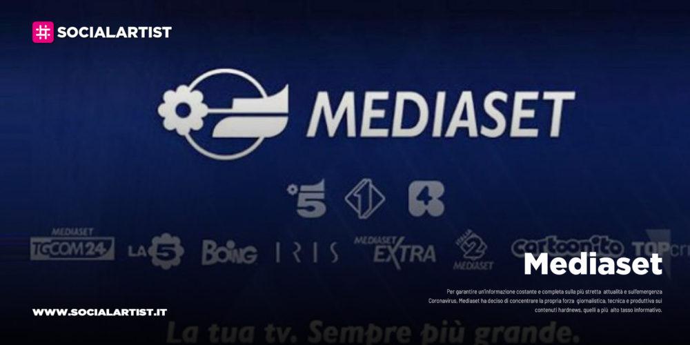 Mediaset, modifiche al palinsesto per rafforzare l'offerta formativa
