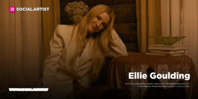 """Ellie Goulding, dal 13 marzo il nuovo singolo """"Worry about me"""" feat. Blackbear"""
