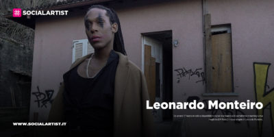 """Leonardo Monteiro, dal 27 marzo il nuovo singolo """"La tua maglietta"""""""