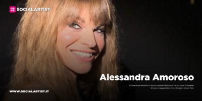 Alessandra Amoroso, dal 23 aprile le versioni 8D di alcuni dei suoi brani
