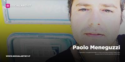 """Paolo Maneguzzi, dal 20 marzo il nuovo singolo """"Il Coraggio"""""""