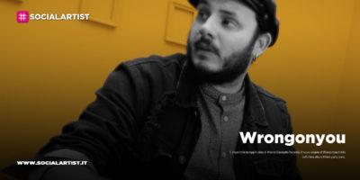 """Wrongonyou, dal 3 aprile il nuovo album """"Milano parla piano"""""""