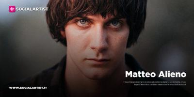 """Matteo Alieno, dal 7 aprile il nuovo singolo """"La luce dentro di te"""""""
