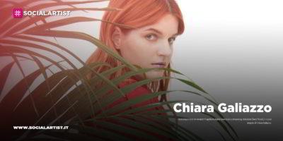 "Chiara Galiazzo, dal 17 aprile il nuovo singolo ""Honolulu"""