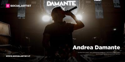 """Andrea Damante, dal 17 aprile il nuovo singolo """"On Sight"""" feat. Kris Kiss"""