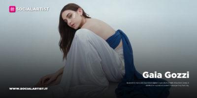 """Gaia Gozzi, il track by track del nuovo album """"Genesi"""""""