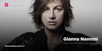 """Gianna Nannini, dal 1 maggio il nuovo singolo """"Assenza"""""""