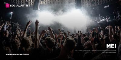 Covid-19, a rischio il 30% delle etichette discografiche indipendenti