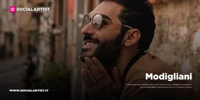 """Modigliani, dal 17 aprile il nuovo singolo """"Questa serie è una bomba"""""""