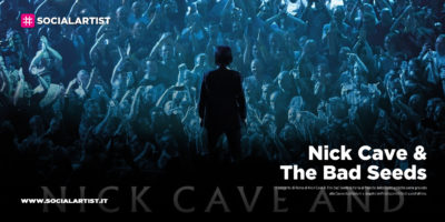 Nick Cave & The Bad Seeds, annunciate le date live 2021