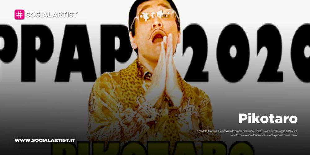 """Pikotaro torna con un nuovo tormentone """"PPAP (Pen-Pineapple-Apple-Pen)"""""""