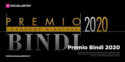 Premio Bindi 2020, le informazioni sulla 16esima edizione