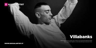 """Villabanks, dal 30 settembre il nuovo album """"El puto mundo"""""""