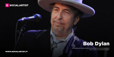 """Bob Dylan, dal 19 giugno il nuovo album """"Rough and Rowdy Ways"""""""