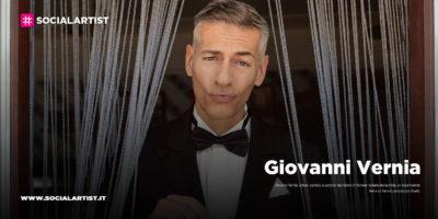 "Giovanni Vernia, nasce il social-show ""#AncheioShowACasa"""