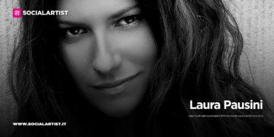 Laura Pausini aderisce al progetto OHM Live