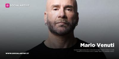 """Mario Venuti, da venerdì 8 maggio """"Casacasa Live Session"""""""