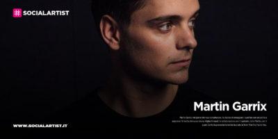 """Martin Garrix, dal 14 maggio il nuovo singolo """"Higher Ground"""" con John Martin"""