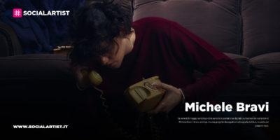 """Michele Bravi: """"Escluso da Sanremo per due anni consecutivi"""""""