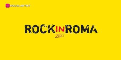 Rock in Roma 2021, tutti gli appuntamenti della nuova edizione