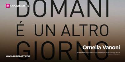 """Ornella Vanoni, la nuova versione di """"Domani è un altro giorno"""" con Paolo Fresu e Rita Marcotulli"""