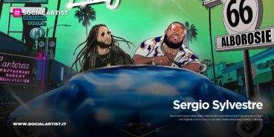 """Sergio Sylvestre, dal 29 maggio il nuovo singolo """"Story of my life"""" feat. Amborosie"""