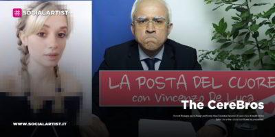 The CereBros, arriva la posta del cuore di Vincenzo De Luca