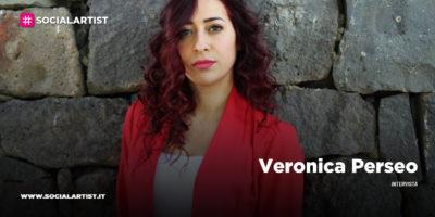 """INTERVISTA Veronica Perseo: """"Il messaggio di """"Vivere a metà"""" è quello di amare se stessi prima di ogni altra cosa"""""""