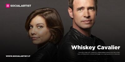 "20, al via mercoledì 6 maggio la spy comedy ""Whiskey Cavalier"""