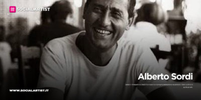 Mediaset, il 15 giugno un omaggio ad Alberto Sordi