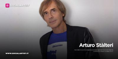 """Arturo Stàlteri, protagonista dell'evento """"Invenzioni a due voci"""""""