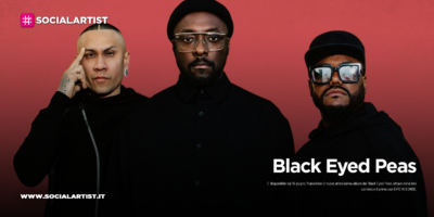 "Black Eyed Peas, dal 19 giugno il nuovo album ""Translation"""